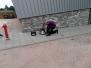 Lampionnenoptocht Loosdrecht 5 mei 2017