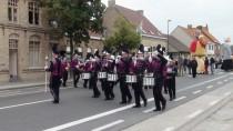 Straatparade Woumen (B) 2016
